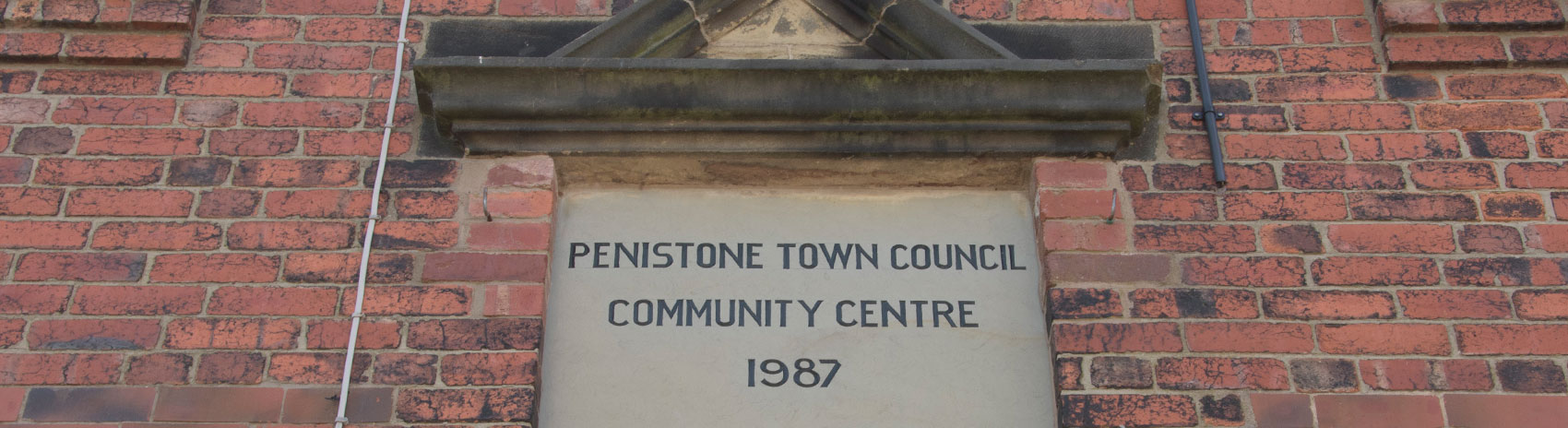 Penistone Town Council Offices at St John's Community Centre