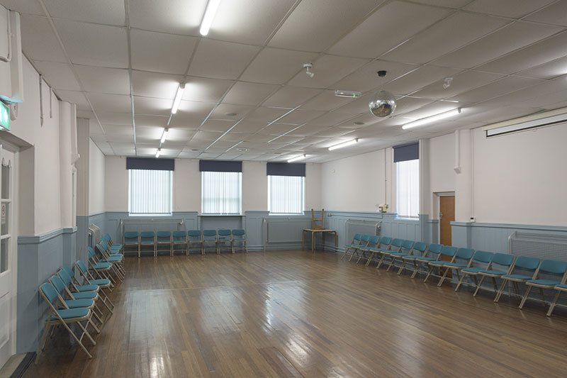 St John's Community Centre, Penistone